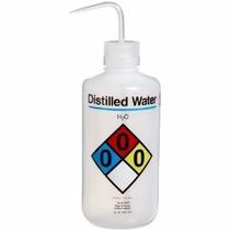 Agua Tri Destilada Porron 20 Litros Con Certificado