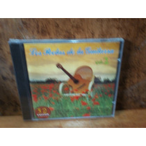 Los Poetas De La Guitarra. Vol. 2. Cd.