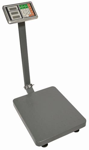 Bascula Plataforma Electronica Digital 200 Kg Plegable