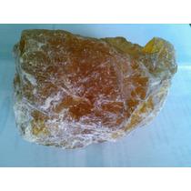Resina De Colofonia Brea Clara -flux Organico-