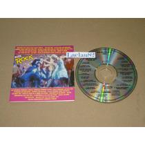 Buen Rock Esta Noche Varios 1993 Harmony Music Cd Teen Tops