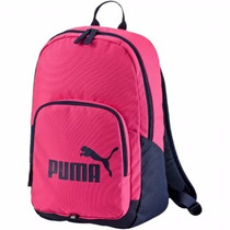 Mochila Escolar Marca Puma