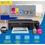 Impresora Epson L310 Tinta Continua