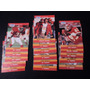 Nfl Chiefs Fan_16tarjetas Set Team-no Repetidas, Nvas Pros90