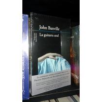 La Guitarra Azul Libro John Banville Alfaguara