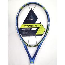 Raqueta Para Frontenis Master Pro 7.0 Titanium 2015