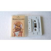 Hallmark Hushabye Lullabies Canciones De Cuna En Ingles Nana