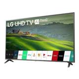 Pantalla Rota LG Smart Tv 4k 70 Pulgadas Año 2019