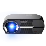 Proyector Profesional Gp100 Fixeover Led 3500 Lumens Full Hd