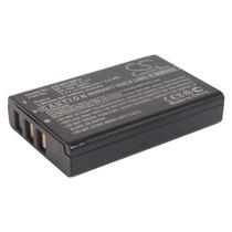 Bateria Pila Toshiba Camileo H30 X100 Pa3791u-1cam Px1657
