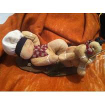 Muñecos Galletas De Navidad