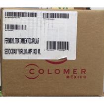 Fermodyl Sedosidad Y Brillo Caja Con 12 Piezas Con 3 Amp C/u