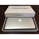 Macbook Air 11 2015 Core I5 4gb 128gb De 10 Meses Buen Fin