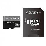 Memoria Micro Sd 64gb Adata Clase 10 Rapida Nueva En Caja