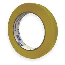 Cinta Adhesiva 24mm Amarillo Papel Crepé Tuk