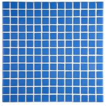 Mosaico Veneciano Para Alberca Color Cobalto Eurodiamond