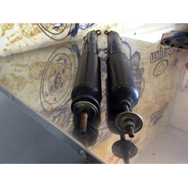 Amortiguadores Delanteros Grand Cherokee 99-03 Oem ($ X C/u)