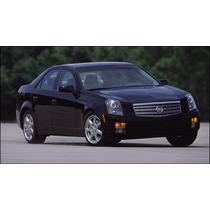 Cadillac Cts Kit Completo De Juntas Motor 2002-04