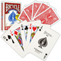 Baraja De Cartas Poker Bicycle Standar.