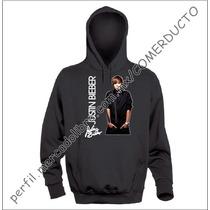 Sudadera De Justin Bieber Padrisima, Llevate Ya La Tuya!