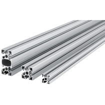 Perfil Estructural De Aluminio 0.90 X0.45
