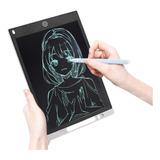 Tableta Ultra-delgada Lcd P/ Dibujo Y Escritura 12 Pulgadas