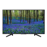 Smart Tv Sony Kd-49x720f Led 4k 49