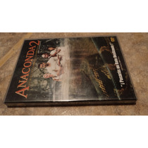 Dvd Anaconda 2