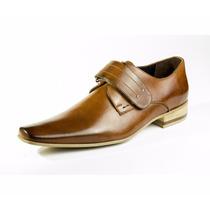 Evolución-zapato Moda-1102-naranja