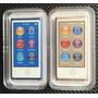 Ipods Nano Nuevos Y Sellados 16 Gb Azul Y Dorado