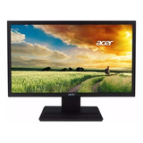 Monitor Acer V206hql Lcd 19.5  Negro 110v/220v