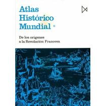 Atlas Histórico Mundial Pdf