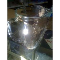 Vaso De Cristal / Vidrio Oster Original Reversible