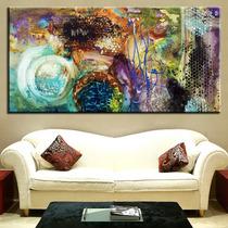 Pintura Abstracta Minimalista