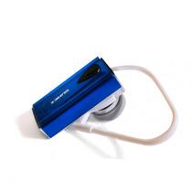 Manos Libres Sumex Bluetooth Azul Para Celular