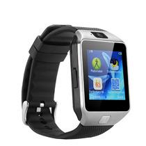 Reloj Celular Smartwatch Camara Sim Inteligente Dz09