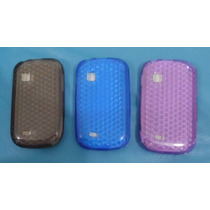 Galaxy Fit S5670 Funda Protector Tpu Silicon Oferta**