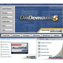 Mitchell Ondemand5 2015 + Estimator + Alldata (link)