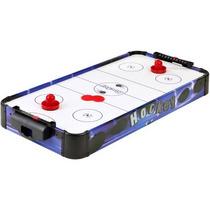 Hathaway Blue Line 32 Tabla Portable Mejor Air Hockey