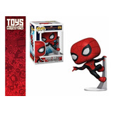 Funko Pop - Spiderman 470 Far For Home