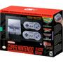 ..:: Mini Super Nintendo Classic Edition Snes ::.. En Gamewo