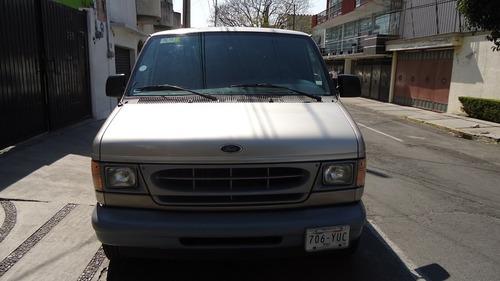 Ford Econoline 2002