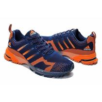 Adidas Adiprene Marathon Flyknit Liquidacion Envio Gratis