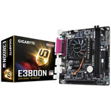 Motherboard Amd E2-3800 Ga-e3800n Ddr3 Gigabyte