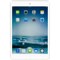 Apple Ipad Mini 2 Con Retina Display 2048 X 1536 De 16 Gb Wi