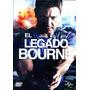 Dvd Legado Bourne ( The Bourne Legacy ) 2012 - Tony Gilroy