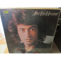 Albert Hammond Espinita Disco Lp Nuevo ---