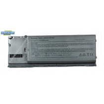 Bateria Dell D630 D620 Jd634 Pc764 11.1v 5200mah Generica
