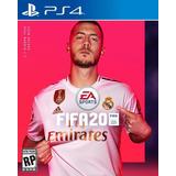 Fifa 20 - Play Station 4 Ps4 Nuevo Sellado