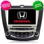Autoestereo Navegador Gps Honda Accord 03 A 07 Pantalla Dvd